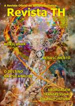 Revista Terapia Holística 63a Edição
