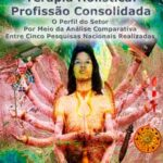 Pesquisa Nacional – Terapia Holística – Nova Edição Atualizada – 2021